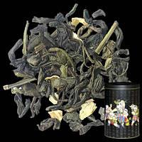 """Чай зеленый с жасмином """"Жасминовый Дракон"""" 200 г"""