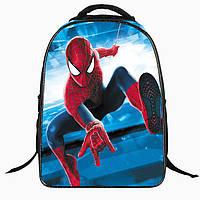 Рюкзак школьный подростковый с мягкой спинкой