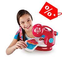 Швейная машинка Sew Cool - Игровой набор со швейной машинкой