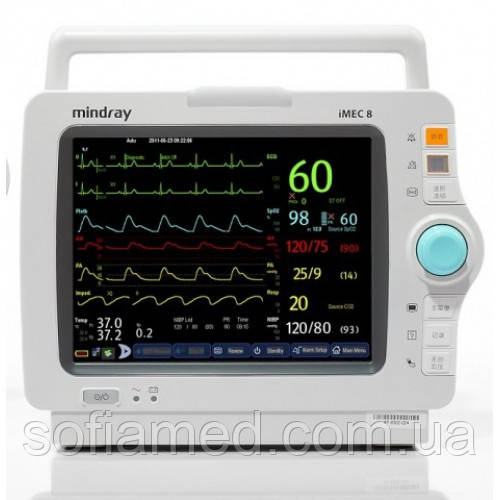 Монітор пацієнта IPM10