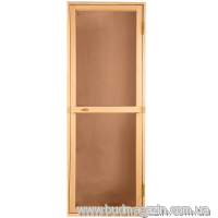 Двери для сауны Tesli Reliable 678х1880