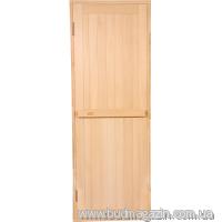 Двери для сауны Tesli «Глухая» 678х1880