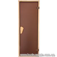 Двери для сауны Tesli «Tesli» 678х1880