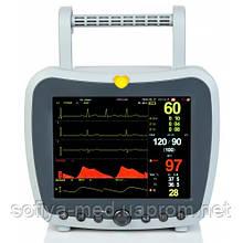 Портативний монітор пацієнта G3H
