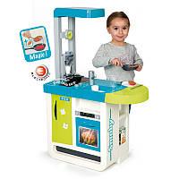 Интерактивная детская кухня Cherry Smoby 310900