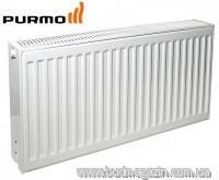 Панельный радиатор PURMO Compact Тип 22 300х500