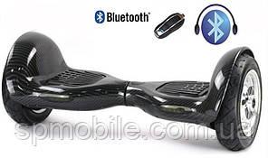 """Гироборд GoBoard 10"""" + Bluetooth"""
