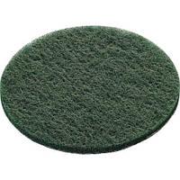 Абразивный материал STF D125/0 green/10