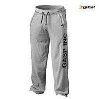 Спортивные брюки GASP Divison Sweatpant, Greymelange
