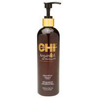 CHI Argan Oil Shampoo - шампунь питательный с Арганой 355 мл