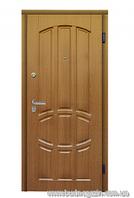 """Входные двери """"Двери Белоруссии"""" Ирида Дуб рустикаль 880 (960)х2040"""