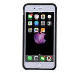 """Противоударный чехол Spigen для Apple iPhone 7 Plus (5.5"""") Silver, фото 3"""