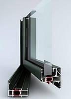Профильная система YAWAL TM 62