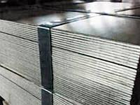 Лист   1,2 мм ст 65Г, х/к, трав., т/о (НМЗ)
