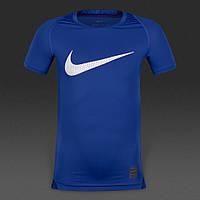 Детское Термобелье Nike Cool Compression 726462-480 (Оригинал)