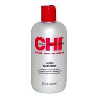 CHI Infra Shampoo - Инфра шампунь 355 мл