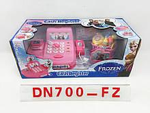 Дитяча каса 700-FZ Касовий апарат Frozen