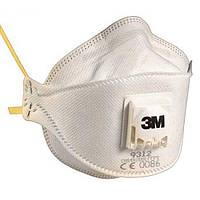 Респиратор маска 3М от токсичной пыли класс P1