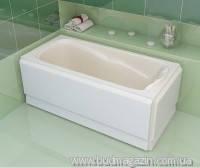 Ванна акриловая Artel Plast Искра 130х75
