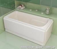 Ванна акриловая Artel Plast Оливия 170х70