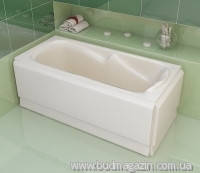 Ванна акриловая Artel Plast Арина 170х75