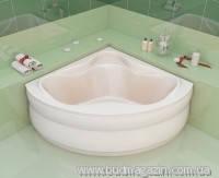 Ванна акриловая Artel Plast Злата 136х136