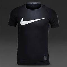Детское Термобелье Nike Cool Compression 726462-010 (Оригинал)