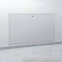 Шкаф коллекторный встраиваемый 480х580х110 мм