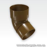 Regenau колено трубы 100/ 67,5