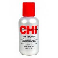 CHI Silk Infusion - Восстанавливающий шелковый комплекс 15 мл