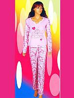 Пижама женская  ТМ Er-do ER230 XL