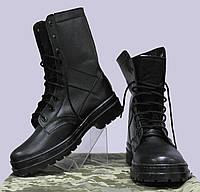 Берцы зимние Гвардия ПРО