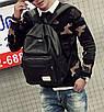 Рюкзак городской Radim черный, фото 2