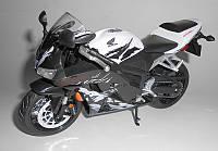 Мотоцикл метал  Welly 56000  1:12 Honda