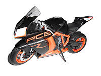 Мотоцикл метал  Welly 62806W  1:10 KTM 1190 RC8R