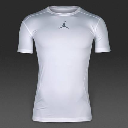 Термобелье Nike Jordan All Season 642345-100 (Оригинал), фото 2