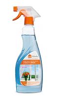 Средство для чистки мытья стекол и зеркал с антизапотевающим эффектом