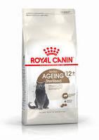 Royal Canin(Роял Канин) Ageing Sterilised12+ 0.4кг - для стерилизованных котов и кошек старше 12лет