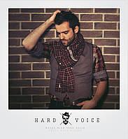 Шарф Hard Voice