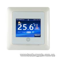 Программируемый терморегулятор iReg T5 (Белый)