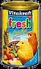 Корм Vitakraft 21168 Fresh Deli Mix для канареек с яйцом 200 г