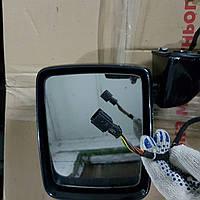Зеркала заднего вида боковые w463