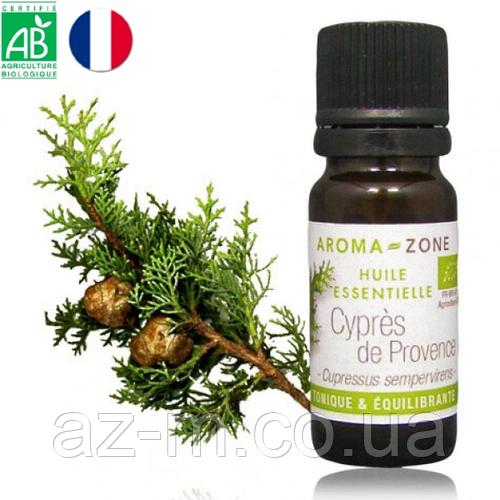 Эфирное масло Кипариса Прованс BIO (Cyprès Provence)