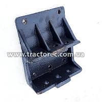 Крышка коробки передач мототрактора задняя Garden Scout T-25/24DIF-VT, Forte 24, Булат Т-240 и других аналогов