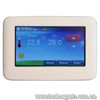 Программируемый сенсорный терморегулятор iReg T7 (белый)