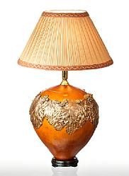 Оригинальная настольная лампа Eterna купить в Харькове подарок