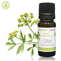 Сельдерей (Apium graveolens) эфирное масло, 10 мл