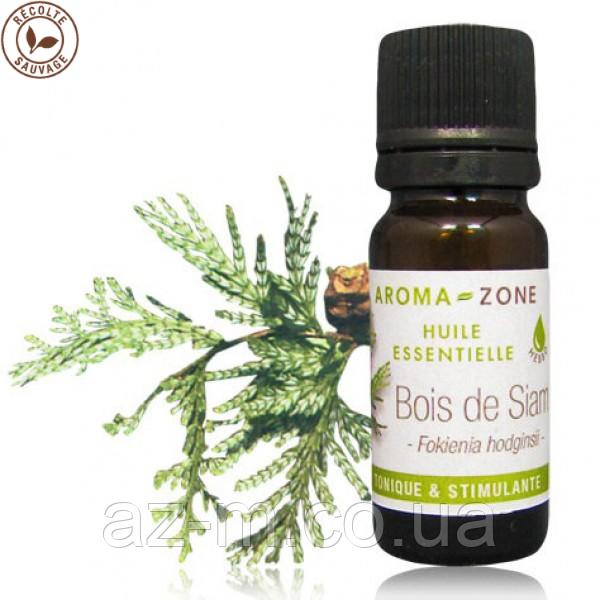 Сиамского дерева эфирное масло (Bois de siam)