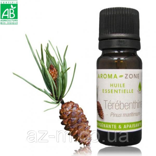 Сосна приморская (Pinus pinaster) BIO эфирное масло