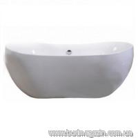 Ванна VOLLE отдельно стоящая 12-22-116